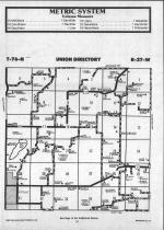 Map Image 006, Madison County 1987